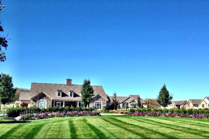 The Villas At Canandaigua Retirement Community
