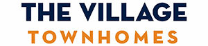 The Village Townhomes logo