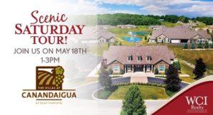 Scenic Saturday Tour